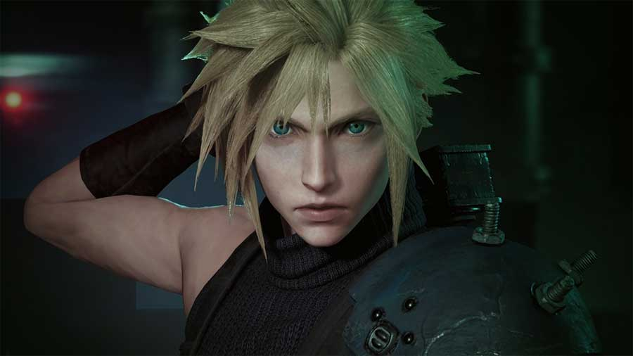 Wow! Final Fantasy VII Remake Bakal Dibuat Seperti Kingdom Hearts!