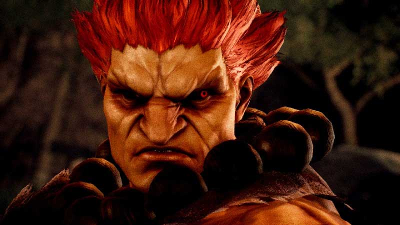 Akuma Bintang Tekken 7: Fated Retribution, Bagaimana Nasib Tekken X Street Fighter?