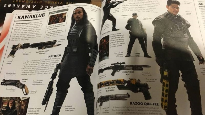 J.J Abrams: Aksi Iko Uwais dan Yayan Ruhian di Star Wars The Force Awakens LUAR BIASA!