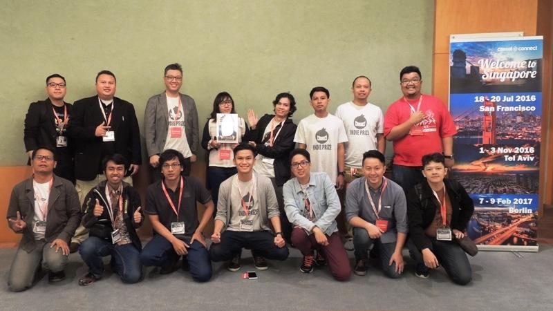 Mengintip Aktivitas Developer Indonesia Peserta Indie Prize Casual Connect Asia 2016!