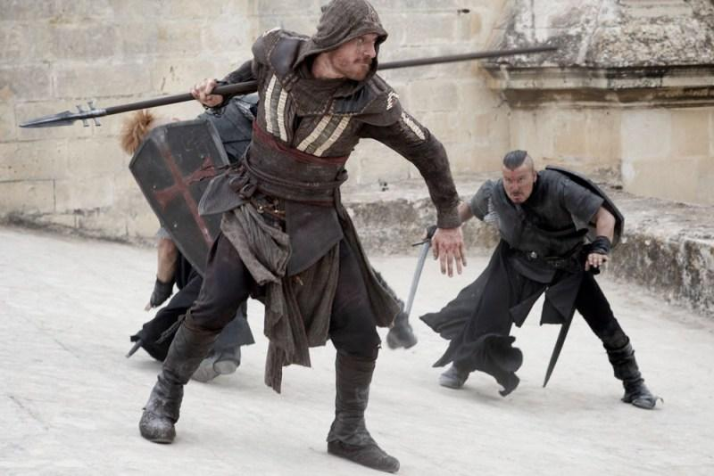Trailer Terbaru Film Assassin S Creed Dirilis Tampilkan Aksi