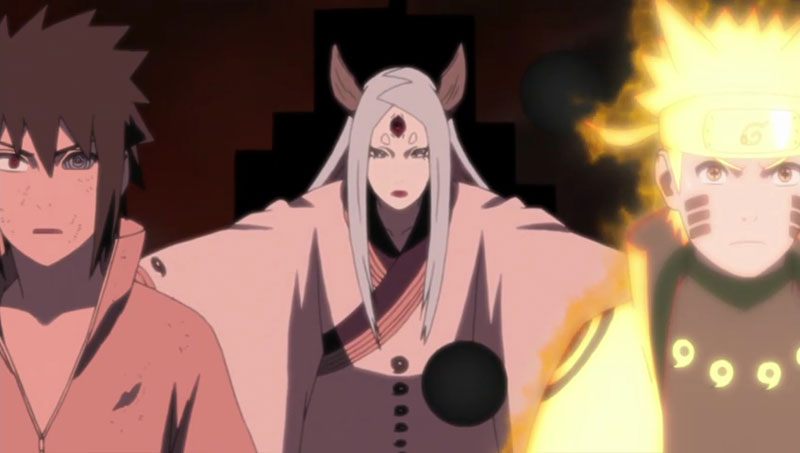 Review Naruto Shippuden Episode 459, dari Filler Kembali ke Filler