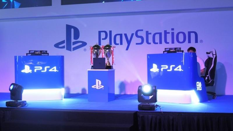 Booth PlayStation GameStart Asia 2016, Hanya e-Sports dan Tanpa Demo Game Baru!