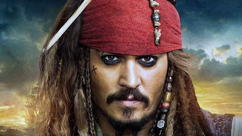 Johnny Depp akan Tampil di Sekuel Fantastic Beasts and Where to Find Them
