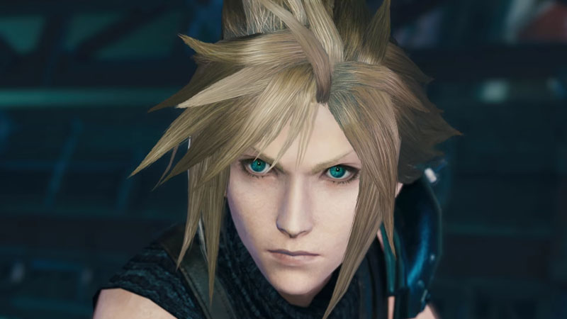 Mainkan Final Fantasy VII Remake Kembali di Update Mobius Final Fantasy