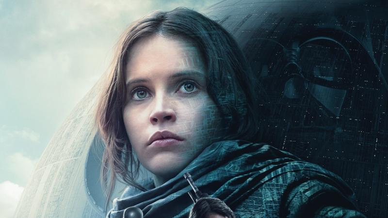 Review Rogue One: A Star Wars Story - Kisah Star Wars Paling Kelam
