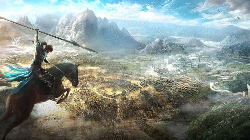 Dynasty Warriors 9 Diumumkan, Bakal Jadi Game Open World!
