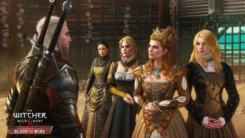 The Witcher 4 Dikonfirmasikan oleh CD Projekt RED!?