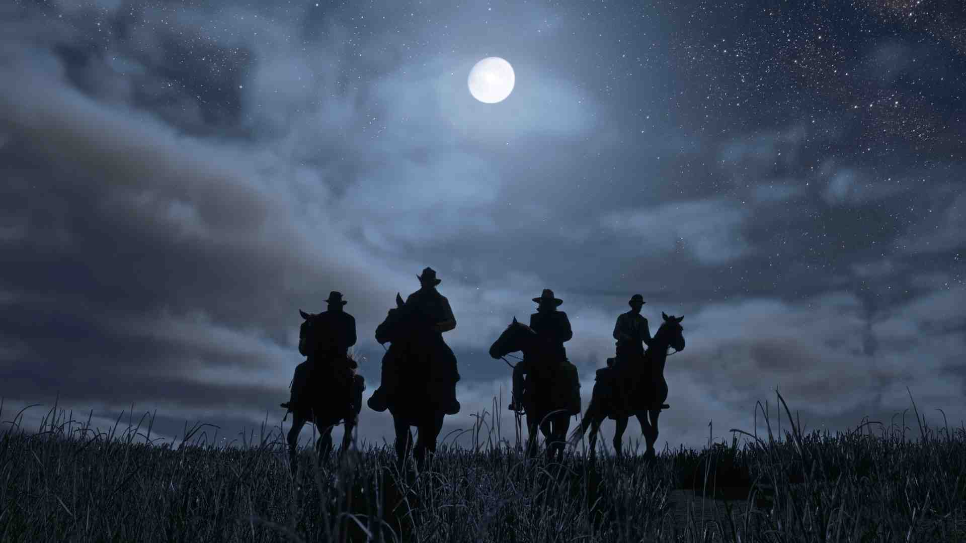 Calon Game of The Year, Inilah 10 Detail Luar Biasa Red Dead Redemption 2!