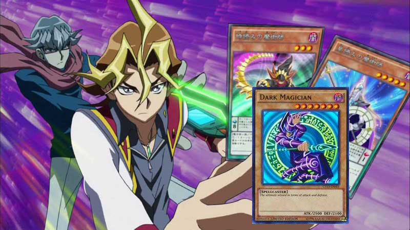 Guide YuGiOh Duel Links: Deck Three-Star Demotion (Bagian 3)