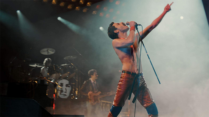 Review Bohemian Rhapsody: Biopic Sempurna Queen dan Freddie Mercury