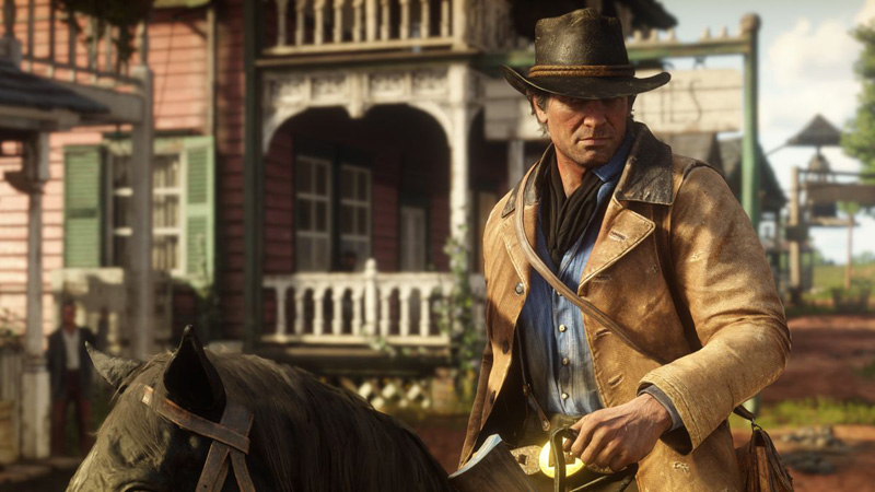 Review Red Dead Redemption 2 (PS4): Game yang Nyaris Sempurna?