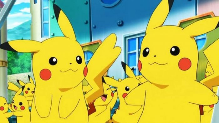 5 Update untuk Film Live Action Pokemon: Detective Pikachu!