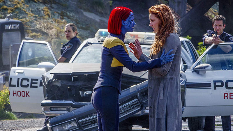 Review X-Men: Dark Phoenix, Kisah Penutup X-Men Saga dari Fox