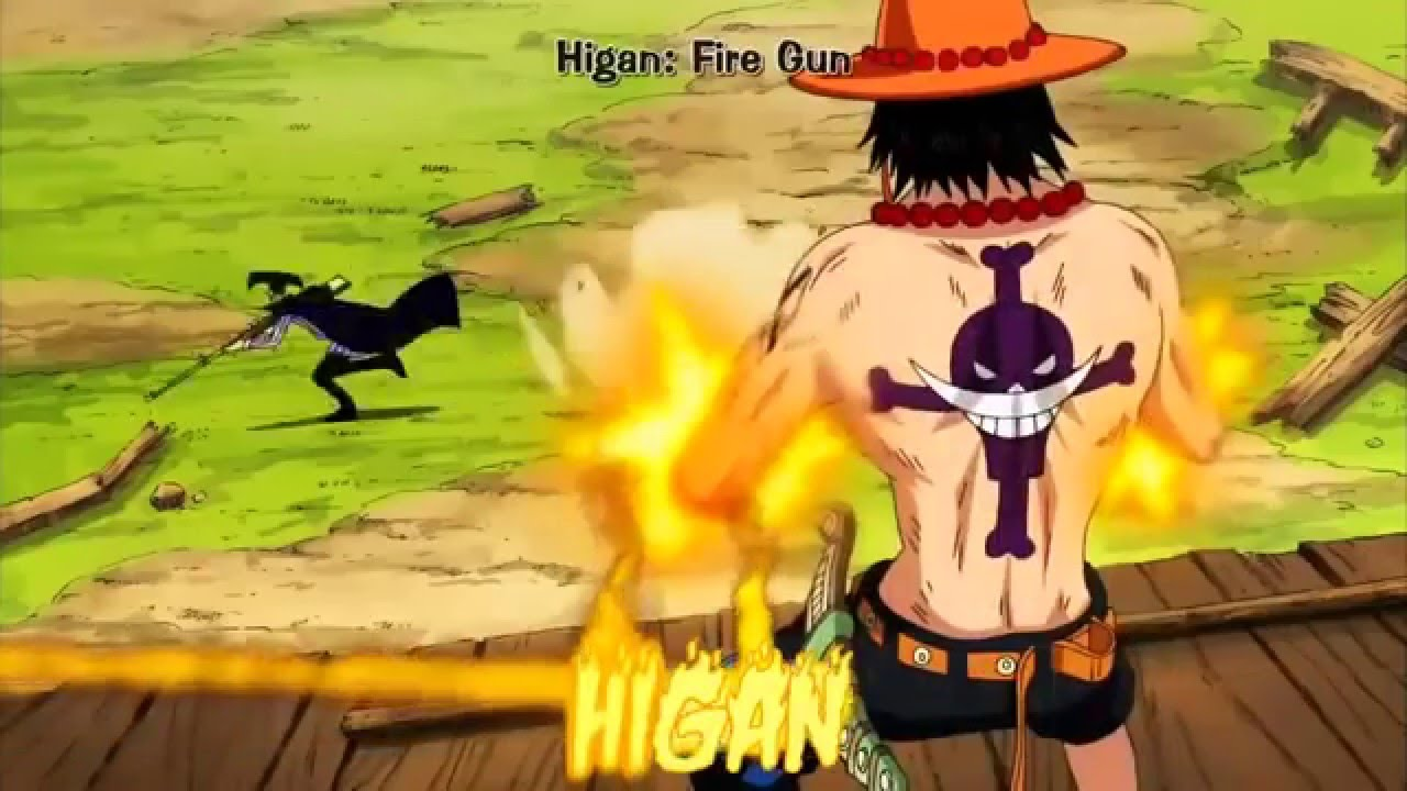 One Piece Episode 894: Ace Belum Gabung Whitebeard Saat ke Wano?!