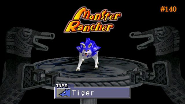 Remake Monster Rancher Dilengkapi Database CD, Buat Apa?